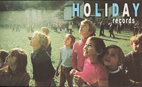 holidayrecords