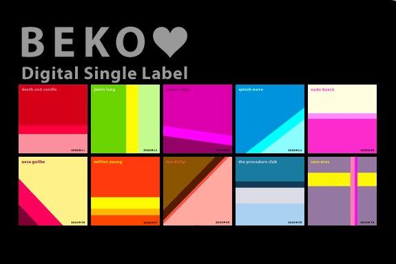 beko-records