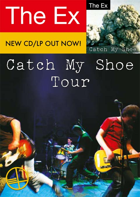 the-ex_catch-my-shoe-tour_flyer