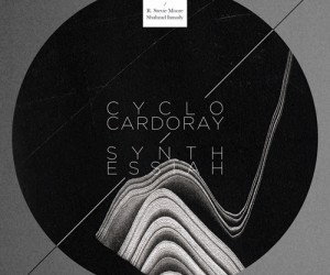 Aaron Roche – Cyclocardoray w/ R. Stevie Moore and Dan Burns