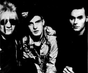 From the Vault : Story of Skinny Puppy (1/2)