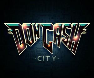 Don Cash – City