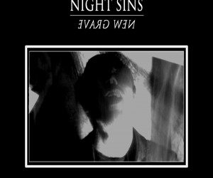 Night Sins – Knife to the Sky