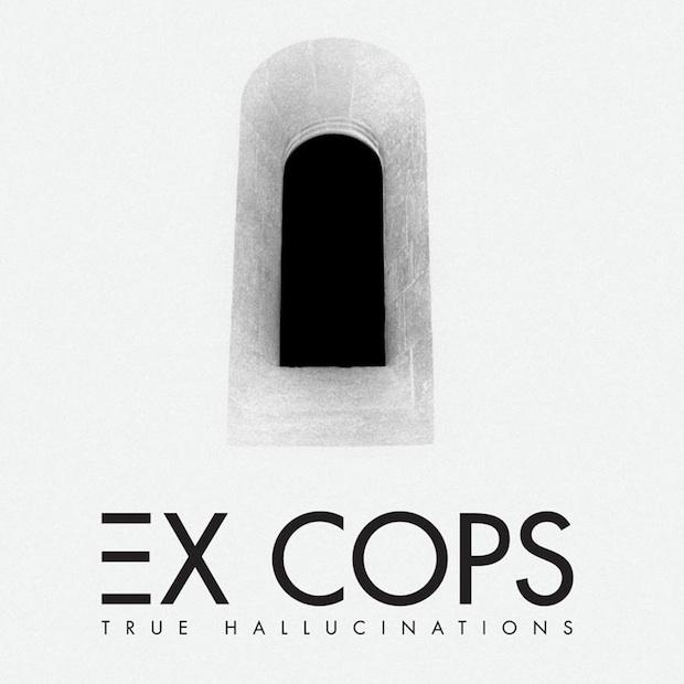 Ex-Cops