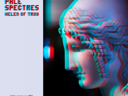 Pale Spectres – Helen Of Troy