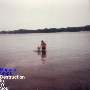 Hospital Ships – If it Speaks