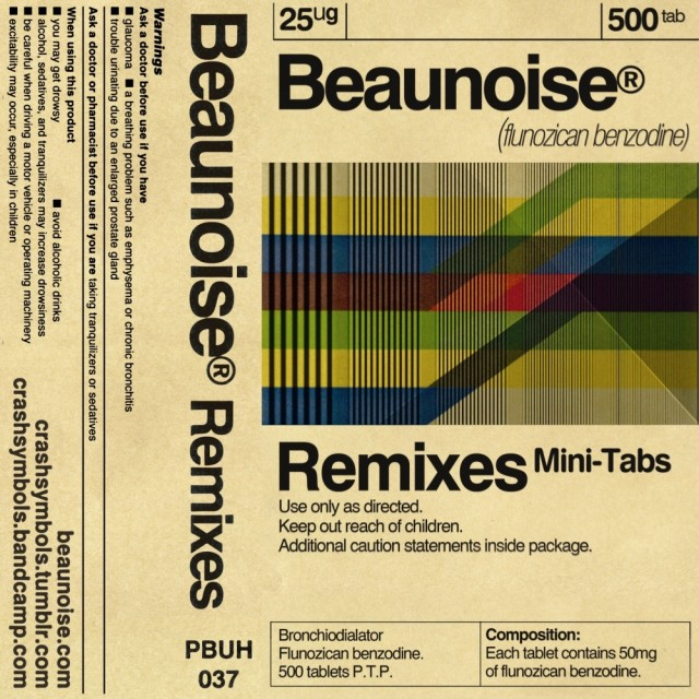 Beaunoise - Remixes