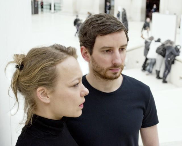 Max Cooper + Kathrin DeBoer - Numb01