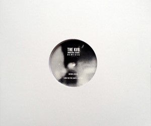 The KVB – Immaterial Visions Remixes EP