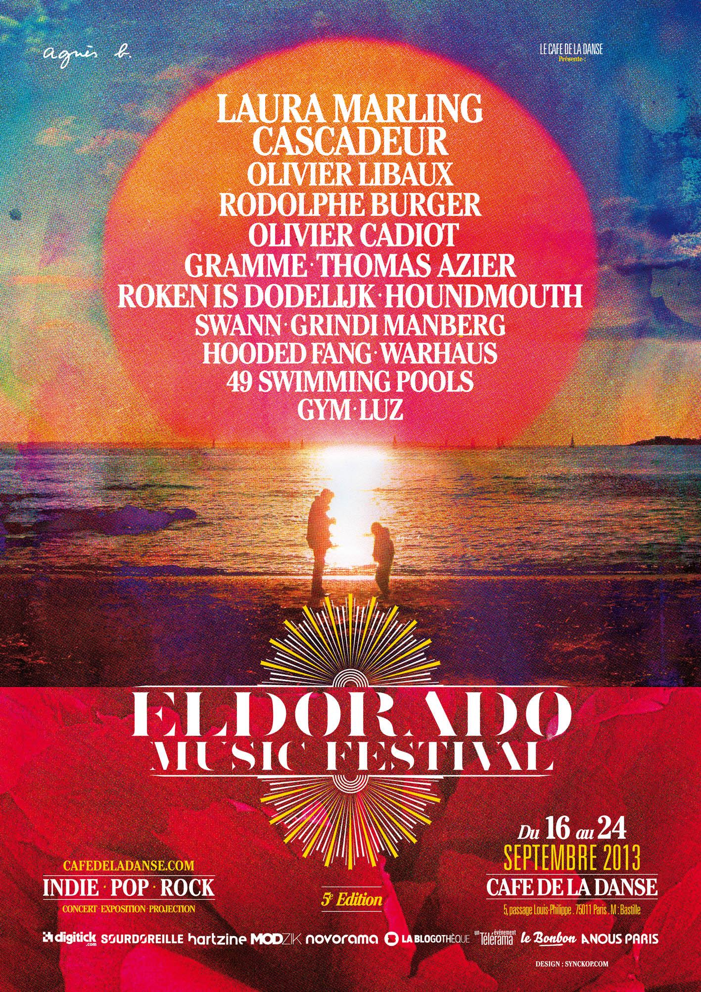 Eldorado Festival