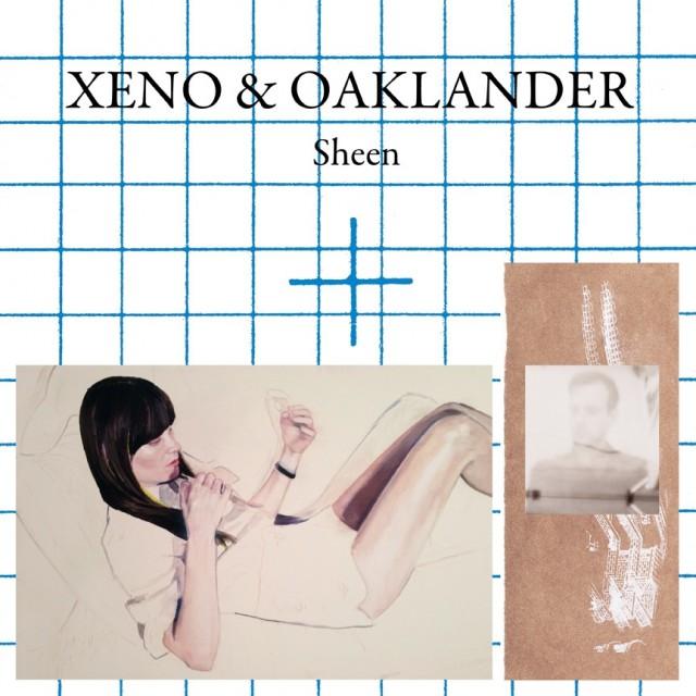 Xeno & Oaklander - Sheen