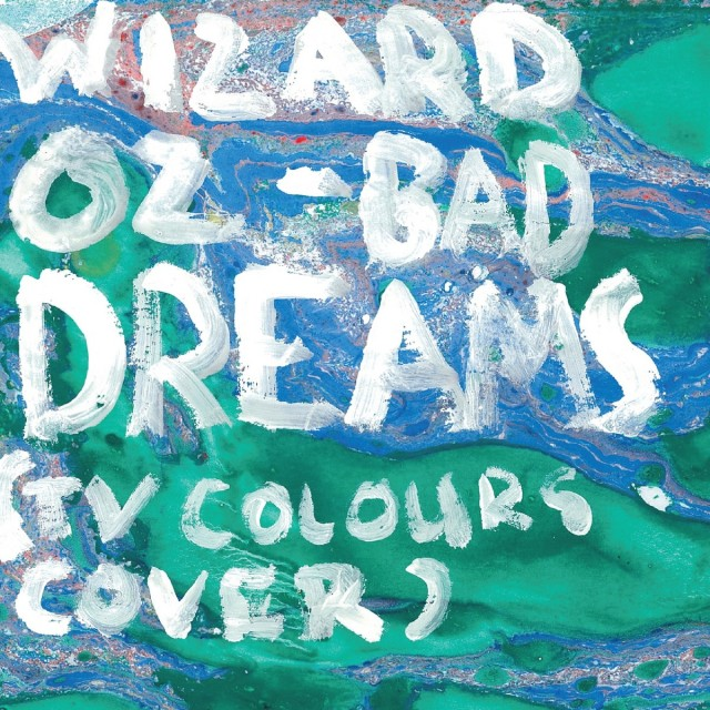 Wizard Oz - Bad Dreams (TV Colours cover)