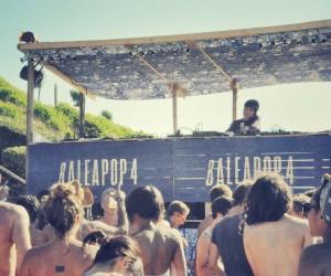On y était – Baleapop Festival #4