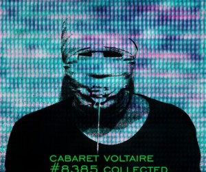 Cabaret Voltaire – #8385 Collected Works