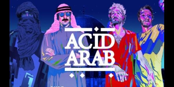 acidarab