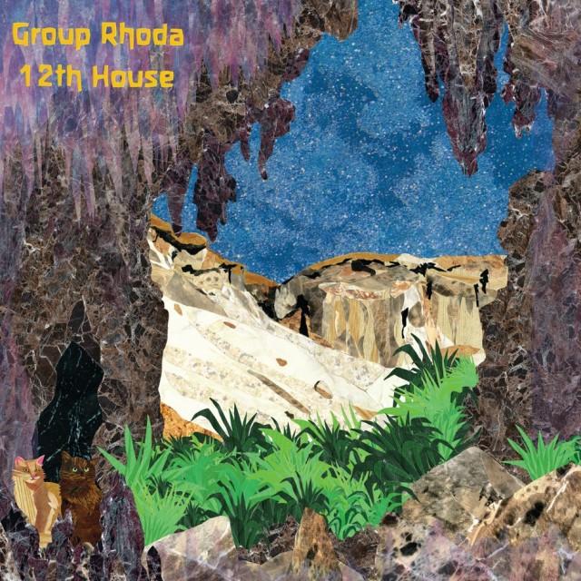 Group Rhoda