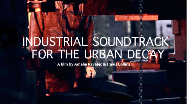 Industrial Soundtrack For The Urban Decay2