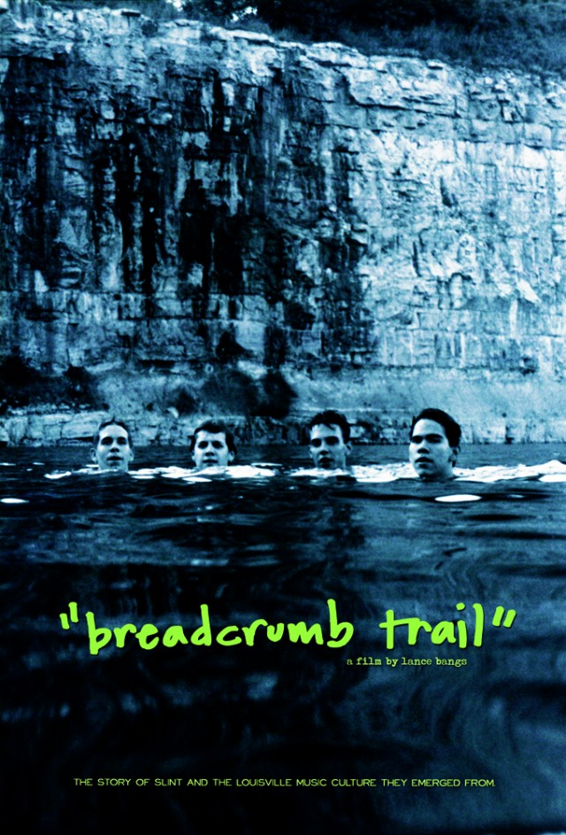 Slint Documentary Breadcrumb Trail