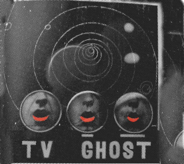 TV GHOST