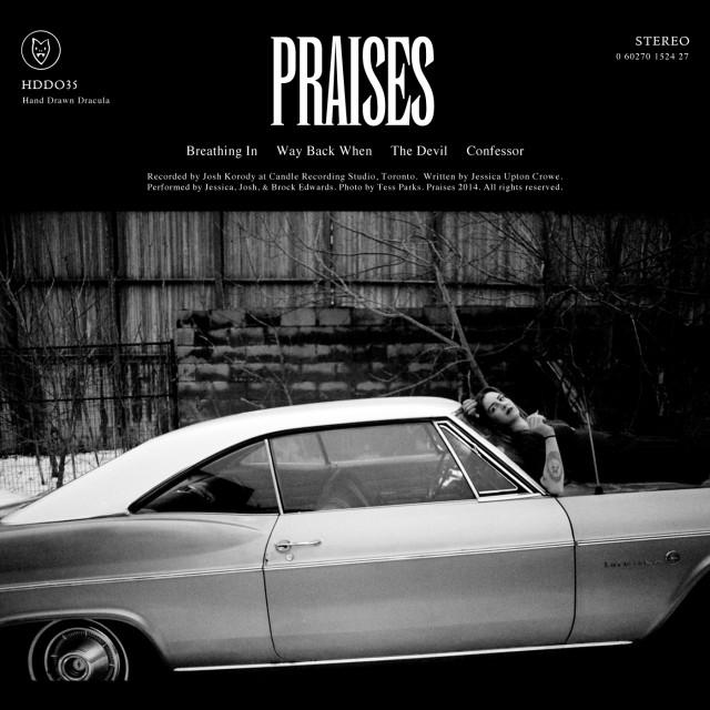 Praises EP