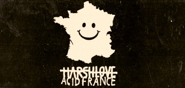 Harslove - Acid France