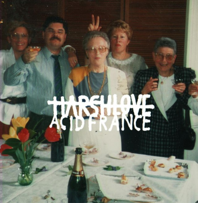 Harshlove - Acid France