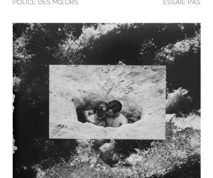 Police Des Moeurs & Essaie Pas – Split 12″ (PREMIERE)