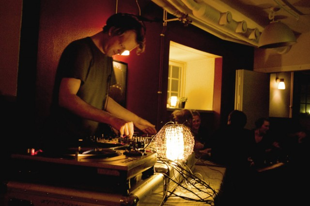 Johan Astrand (DJ ZYRON)