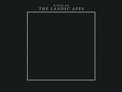 Koudlam – The Landsc Apes EP