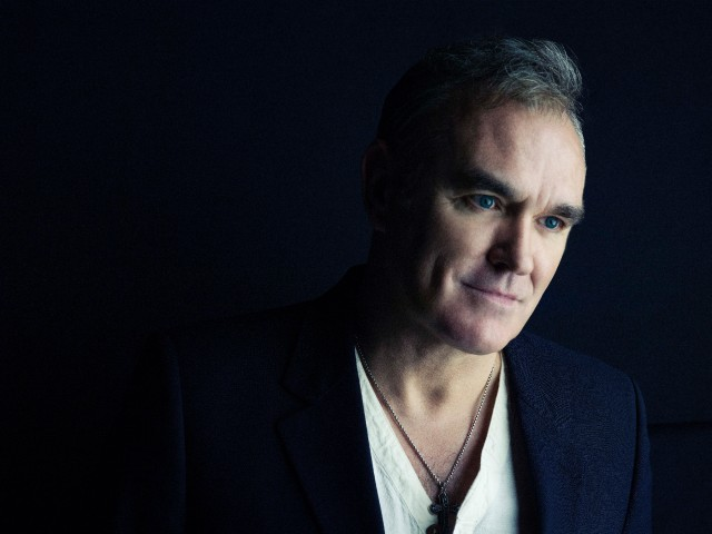 Morrissey - Wold Peace Is None Of Your None Business 2