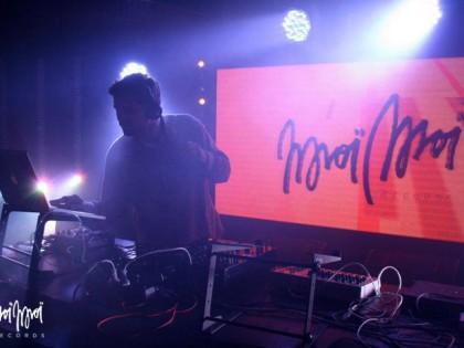 Moï Moï Band l'interview