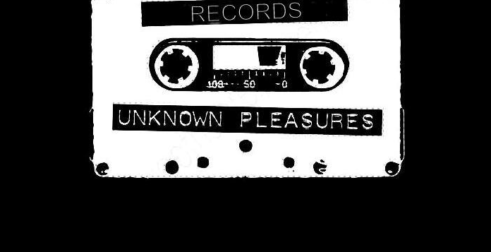 Who are you Unknown Pleasures Records?