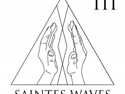 Saintes Waves # 3