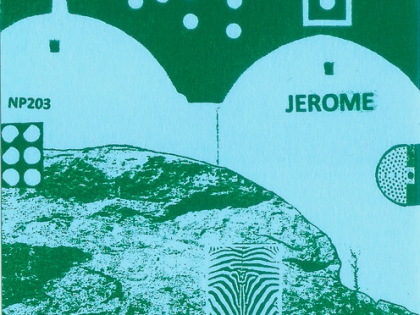 Jerome – Rest Stop Freeq