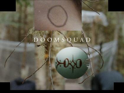 Doomsquad – Kalaboogie Twice Me