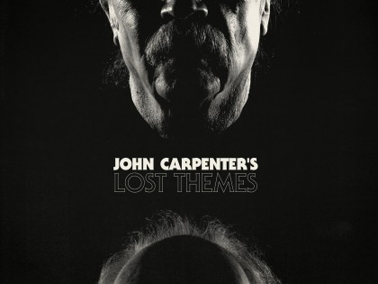 John Carpenter – Vortex