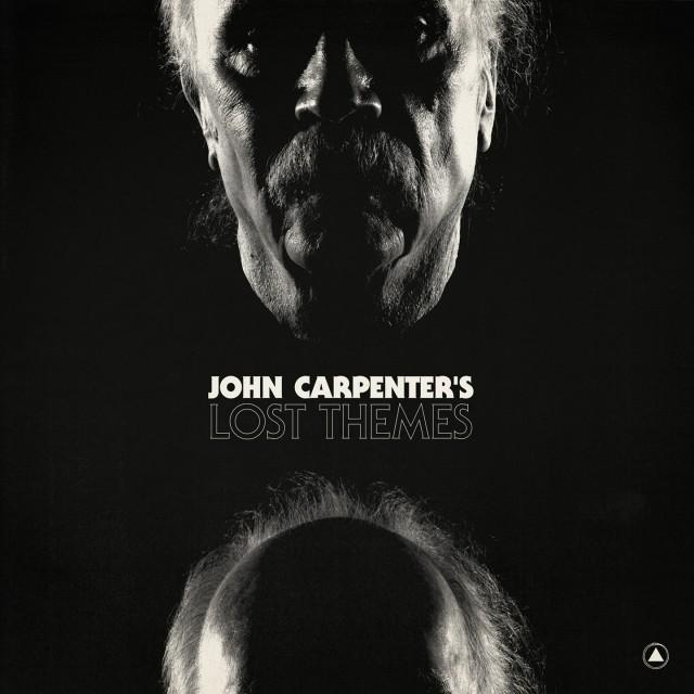 John Carpenter – Vortex