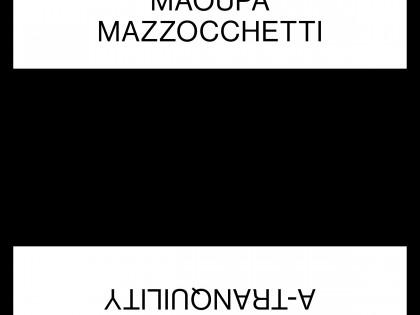 Maoupa Mazzocchetti – A Tranquility