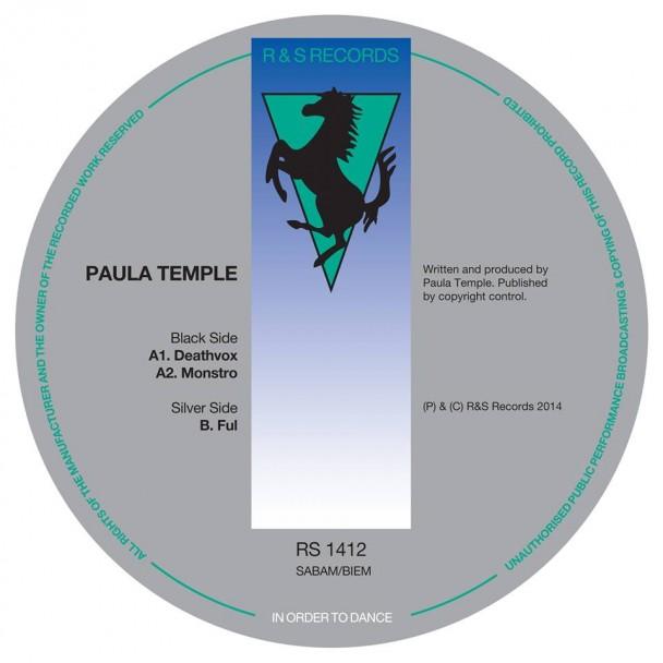 Paula Temple - Deathvox 2