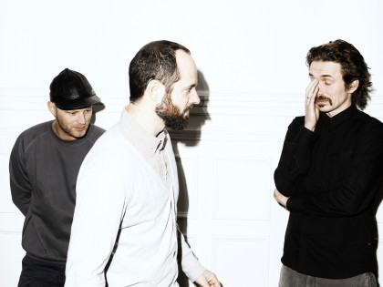 On y était : WhoMadeWho à la Cigale