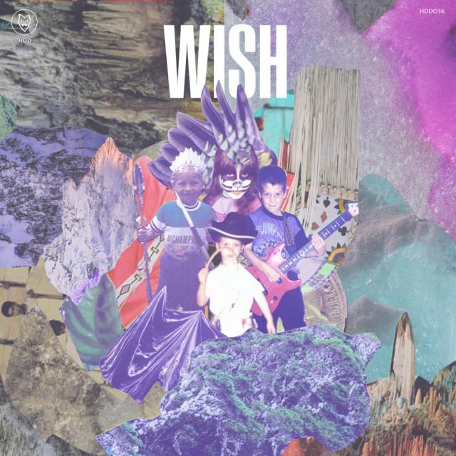 Wish - Wish