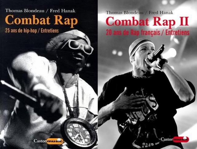 Combat Rap