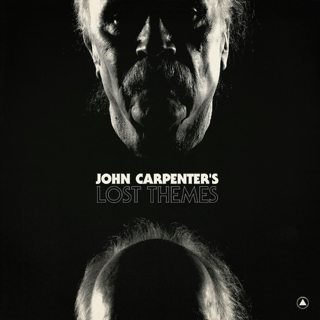 John Carpenter - Vortex (Sacred Bones)