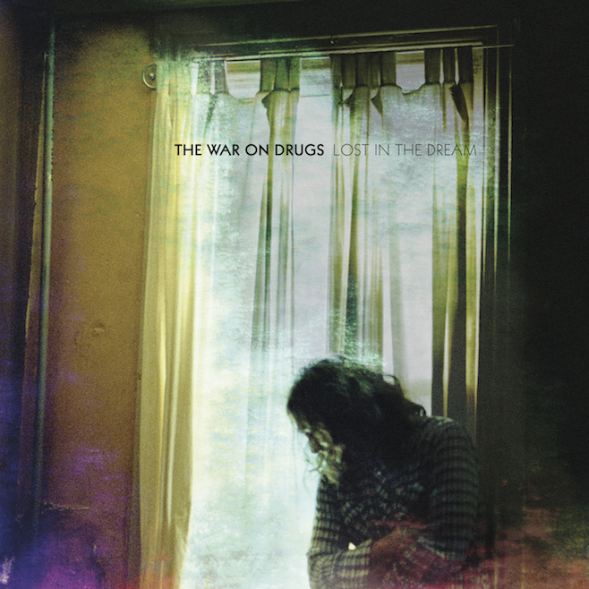 The War On Drugs - Lost In The Dream (Secretly Canadian)
