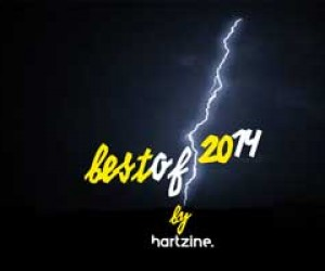 Hartzine Yearly Mixtape 14′