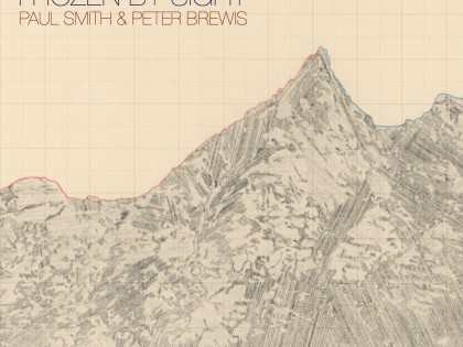 Paul Smith & Peter Brewis – Frozen By Sight