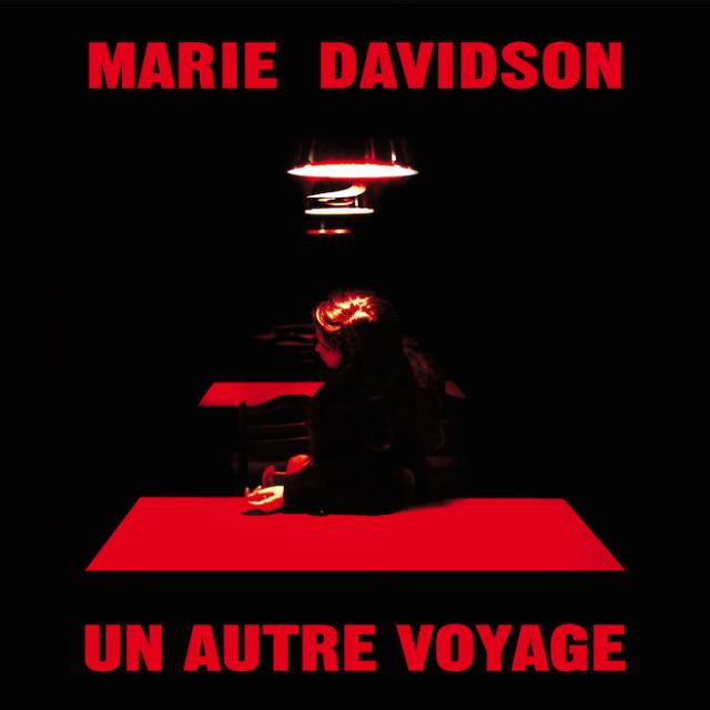 Marie Davidson - Un autre voyage