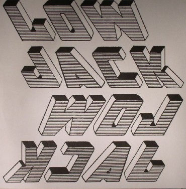 Low Jack – Imaginary Boogie