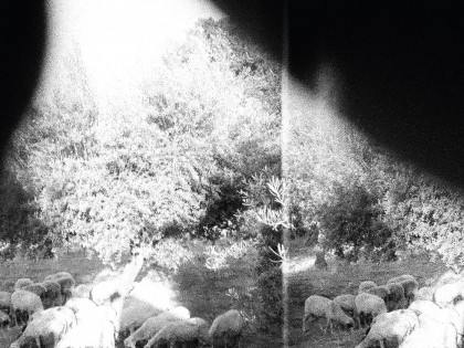 Godspeed You ! Black Emperor – Peasantry or 'Light! Inside of Light!'