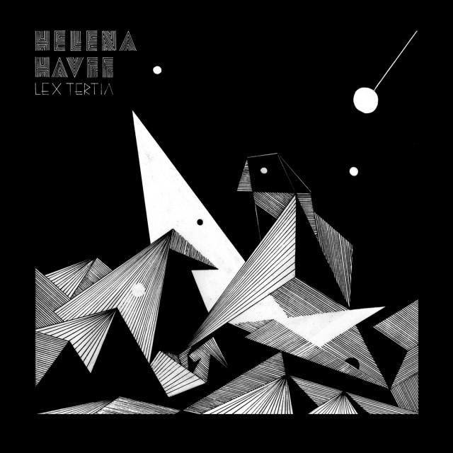 Helena Hauff - Lex Tertia 3